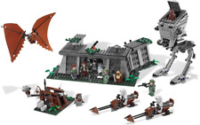 LEGO 8038 - STAR WARS - The Battle of Endor - 2009 - NO BOX