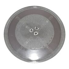 Microwave Turntable Glass 320mm Fits Kenmore and Kenwood Universal