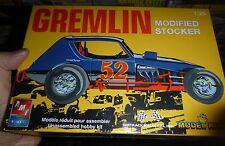 AMT AMC GREMLIN EARLY MODIFIED KING 1/25 Model Car Mountain KIT FS
