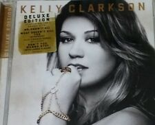 Kelly Clarkson - Stronger (deluxe edition) with bonus tracks