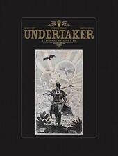 Tirage Spécial Ralph Meyer - Undertaker