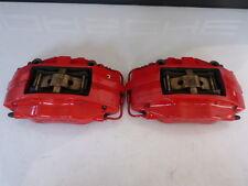 Dodge Viper SRT-10 Brembo Bremssättel vorne 4-Kolben Bremsen Bremszangen