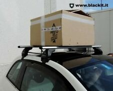 Portabagagli - barre portatuttto per Fiat 500