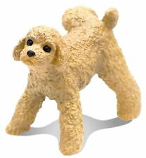 Kitan Club Marking Dog Puppy Petit Figure Collection Part1 Toy Poodle Apricot