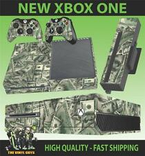 XBOX ONE CONSOLE STICKER DOLLARS CASH MONEY BENJAMINS SKIN & 2 PAD SKINS