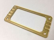 GRETSCH GOLD PICKUP RING SURROUND BEZEL 6120 GUITAR filtertron supertron VIKING