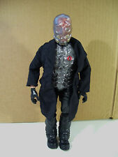 "GI JOE THE MOVIE RISE OF THE COBRA 12"" COBRA COMMANDER ACTION FIGURE 2009 HASBRO"