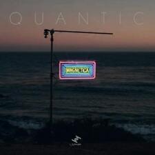 Quantic - Magnetica (CD, 2014)