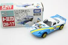 Tomica Takara Tomy Disney Motors DM-17 Speedway Racing Donald Duck Japan Toy Car