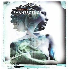 Tribute to Evanescence 2003 by Static Heaven
