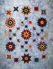 Mariners Starr Quilt Pattern Set by Starr Designs-FREE US SHIPPING!