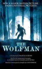 The Wolfman Maberry, Jonathan Mass Market Paperback