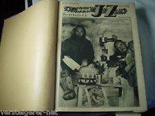 Hackebeils illustrierte Zeitung 1931 ( 51 Ausgaben ) VII. Jahrgang IZ gebunden