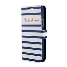 Little marcel flip-case conçu pour Samsung S4 Mini