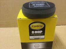"""Farecla G-Mop 3"""" Lucidatura Casella Di Schiume 5 Ricambio Numero GMF301 Morbido"""