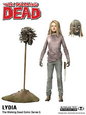 Walking Dead Comic Lydia Series 5 McFarlane Action Figure IN STOCK