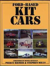 FORD BASED KIT CARS sports clone jeeps off roaders