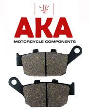 Rear Brake Pads For Honda FES125 Pantheon 2003 to 2007