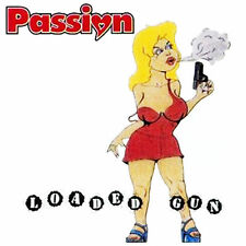 PASSION - LOADED GUN - 1994 RARE ROCK RELEASE