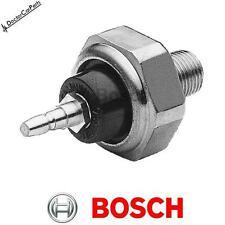 Original Bosch 0986345009 Interruptor de Presión de Aceite