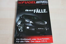 152433) Honda Civic Type S R - CR-V FR-V - Fugel aktuell 12/2006