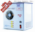 110 Volt JFJ Easy Pro Universal CD/DVD Repair Machine