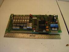 E-LUX ELECTRONICS A471 89 64-10 GEN 3M 0451-75 REV 6  ***XLNT***