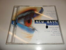 CD   Various - New Wave Fieber