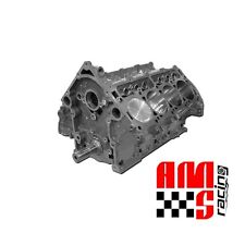 AMS RACING DODGE HEMI 6.1L 426 FORGED STROKER SHORT BLOCK MAHLE 10.0:1 PISTONS
