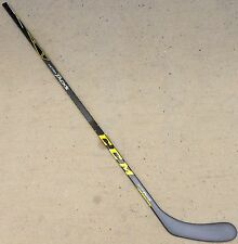 CCM Ultra Tacks Pro Stock Hockey Stick 85 Flex Left H15 6701