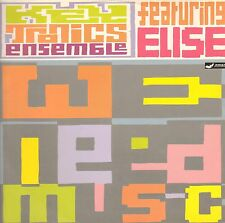 KEY TRONICS ENSEMBLE - We Need Music - Feat Elise 1992 Irma ICP 031 Ita
