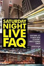 Saturday Night Live FAQ: Everything left to Know About Television's Longest Ru..