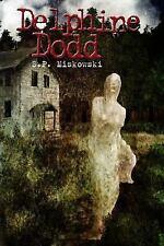 Delphine Dodd-ExLibrary