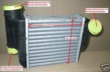 Ladeluftkühler Turbokühler Beifahrerseite Audi A6  2,7 & 3,0 TDI, 4F2, 4F5, 4FH