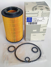 Mercedes Benz A0001802309 original genuine oil filter cartridge 100pcs
