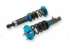 K SHOCK ADJUSTABLE DAMPER COILOVERS F&R SET FOR NISSAN S13 SILVIA