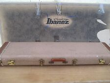 1959 FENDER LAP STEEL GUITAR CASE -- made in USA