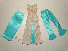 Barbie:  VINTAGE Complete EVENING GALA Outfit!