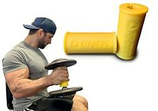 Core Prodigy Fit Grips 2.0 - Thick / Fat Bar Training