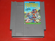 NES Play Action Football (Nintendo NES) Cartridge Only - Cleaned & Tested
