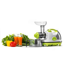 NUC Kuvings Masticating Slow Juicer NJE-3530  Extractor Fruit and Vegetable