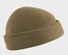 Helikon-TEX BBC WATCH CAP IN PILE Coyote BERRETTO Helikon. size: One for All.