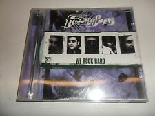 CD  the Freestylers - We Rock Hard