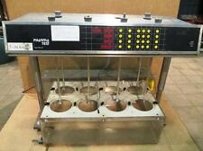 8-Station Tablet Dissolution Testing Instrument Pharma Test PTWS 3 C