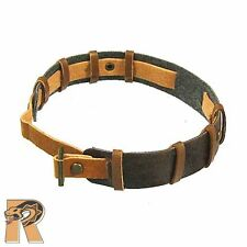 Roman Gladiator: Coach - Belt (Tan & Brown) #2 - 1/6 Scale CmToys Action Figures