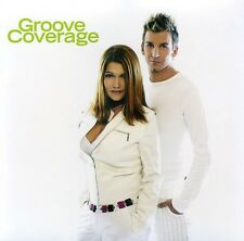 Groove Coverage (2009, CD NEUF)