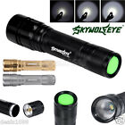 Focus 3000 Lumens CREE XML T6 LED 18650 Flashlight 3 Modes Torch Lamp Powerful