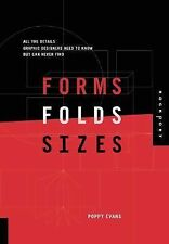 Forms, Folds, and Sizes: All the Details Graphic Designers Need to Know But ...