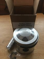 VINTAGE BMW R25/3 PISTON 68.50 MM 1ST. OVERSIZE NEW