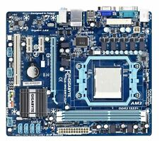 Gigabyte | GA-M68MT-S2P Rev 3.0 | Socket AM3 DDR3 | Micro ATX Motherboard